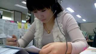 at WORK HRD KOREA