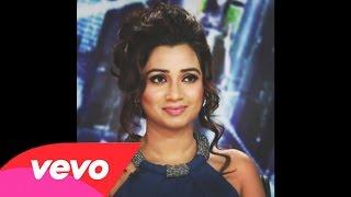 Kabhi Jo Baadal Barse Female Lyrics Shreya Ghoshal Jackpot