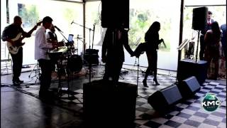 Perfect Illusion - Lady Gaga | KMC Band | Banda Para Festa de Casamento