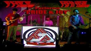Pride&Joy (Cover) - FREE RANGE
