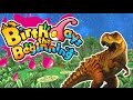 Birthdays The Beginning PC - Growing Dinosaurs! - Let's Play Birthdays Gameplay