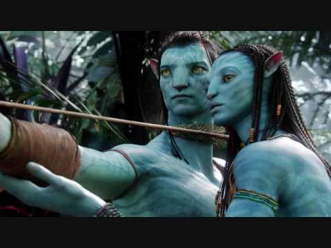 Avatar Soundtrack Colonna Sonora THE ISLAND-My name is Lincoln-Akkadian Empire-Guardians at the Gate