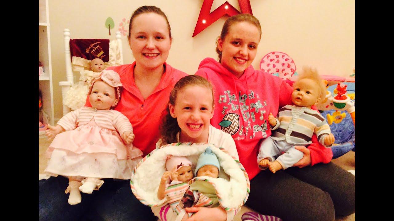 Nursery Room Tour Bitty Baby Bitty Twins Baby Alive