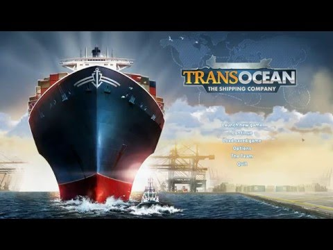 TransOcean: The Shipping Company odc.1/2