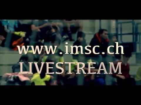 IMSCImpressionen Hallenmaster 2015 Schweiz