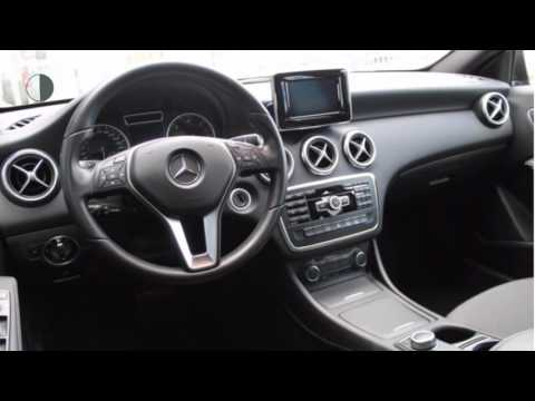 mercedes benz a klasse a 180 cdi ambition style lease edition automaat youtube. Black Bedroom Furniture Sets. Home Design Ideas