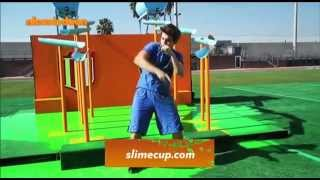 Nickelodeon Slime Cup Promo 4 [NIckelodeon Greece]