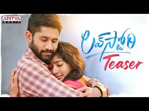 #LoveStory Teaser | Naga Chaitanya | Sai Pallavi | Sekhar Kammula | Pawan Ch