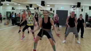 Shake body - Zumba African Style