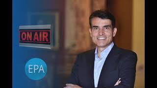 """Συνέντευξη του Βουλευτή Δημήτρη Κούβελα στην """"Φωνή της Ελλάδας"""" της ΕΡΑ"""