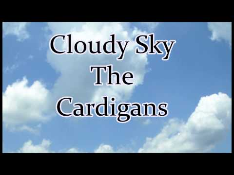 You're The Storm Lyrics by The Cardigans