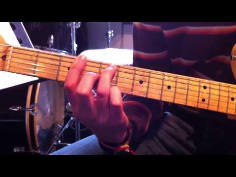 Rockabilly Music Strophe