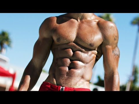 how to get a ripped six pack in 3 minutes