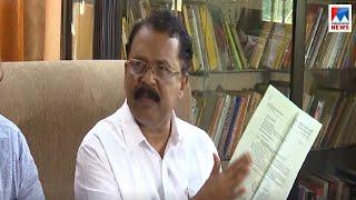 'ദേശീയപാത' കത്തിൽ പൊള്ളലേറ്റ് പിള്ളാജി | Thiruva Ethirva