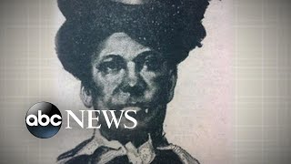 Preserving history of 1st 'Aunt Jemima' after brand name phased out
