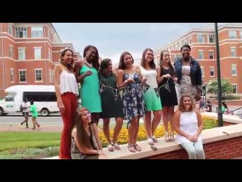 Sigma Kappa UNC Charlotte Recruitment 2016
