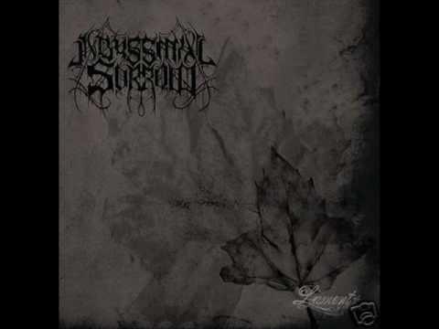 Abyssmal Sorrow - Austere Lament Part One