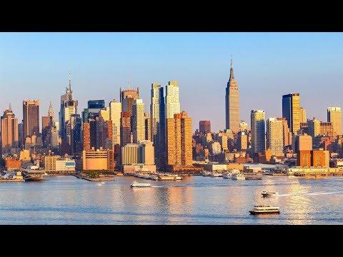 Città in pericolo: New York