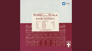 Madama Butterfly, Act 2: Coro a bocca chiusa (Humming Chorus)