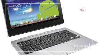 Pair Android with Windows, The Asus Transformer Book Trio Stumbles in Other Areas