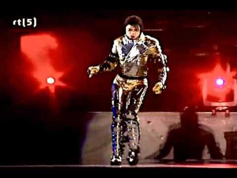 Michael Jackson - Scream - Live in Munich...