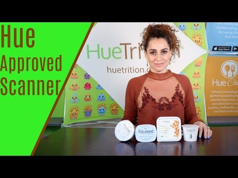 easy-&-fun-way-to-choose-healthy-products:-hueapproved-scanner-live-review
