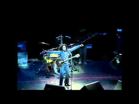 Bob Marley - The Heathen (Rainbow Theatre,London,04- 06- 77)