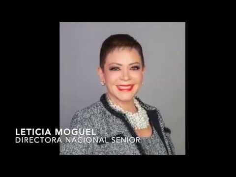 Directora Nacional Senior