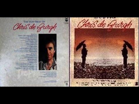 Chris de Burgh - The Very Best of Chris de Burgh (audio)