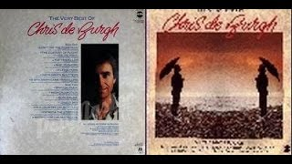 Chris de Burgh - The Very Best of Chris de Burgh (audio)
