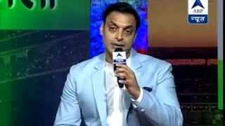 Vishwa Vijeta: Shoaib Akhtar and Ashish Nehra talk about India in quarter finals