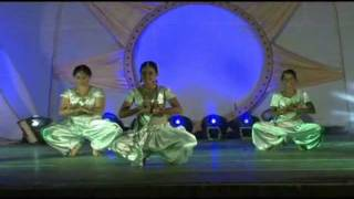 Pride Events Welcome Song and Indian Classical