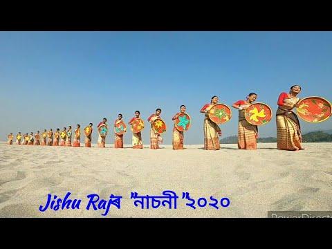 ১০০টা-ডলা,৫০জন-নৃত্যশিল্পী-মাজত-priyam-pallabee-আৰু-jishu-rajৰ-বিহু-নৃত্য।।বিশাল-আয়োজন,চাওক-এবাৰ।।