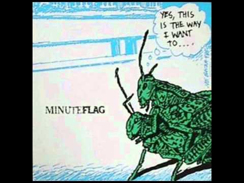 Minuteflag - Friends