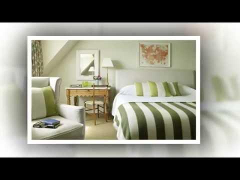 Белый цвет в интерьере: 20 фото (слайд шоу)