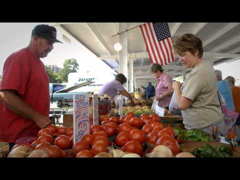 Muskegon County 2012 Video