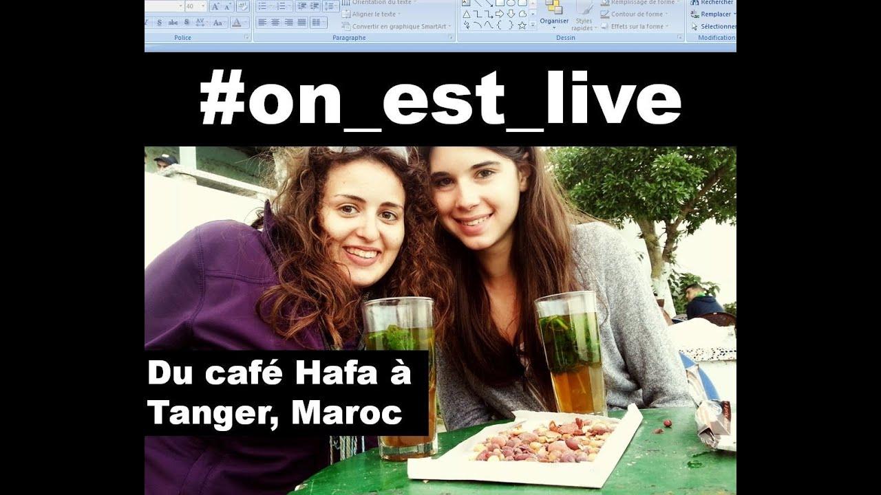 Rencontre filles casablanca maroc