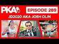 Pka 289 W jd2020 - Taylors School Story, Why Cod Wasn't Fixed, 2016 Rio Olympics video