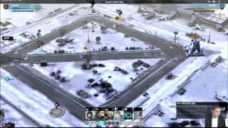 EndWar Online Livestream #2: Alpha 0.3.0 in Action!