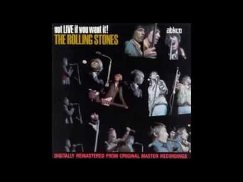 "The Rolling Stones - ""Not Fade Away"" [Live] (Got LIVE If You Want It! - track 04)"