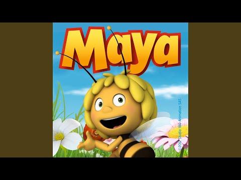 various artists maya s theme