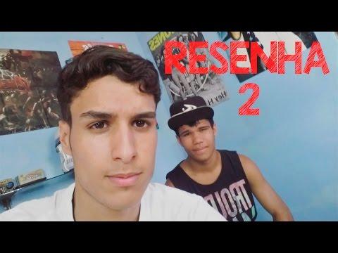 RESENHA 2 -