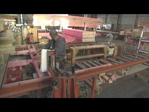 A Career In Frame And Truss Manufacturing (JTJS4Revised 2015)
