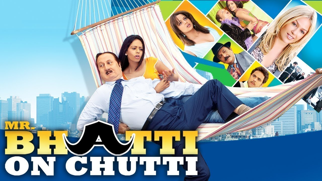 Download Mr.Bhatti on Chutti | Official Trailer | Anupam Kher | Bhairavi | Ashwani | Amitabh Bachchan