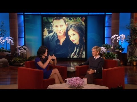 Jenna Dewan on Her Baby with Channing Tatum