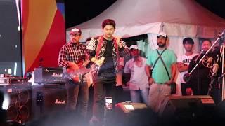 Cakra Khan - Butiran Debu | PORA Jantho Aceh Besar