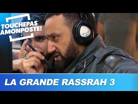 La Grande Rassrah 3 : Cyril piège les clients d'un centre commercial