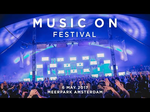 Music On Festival 2017 -  Aftermovie