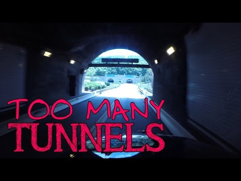 Too Many Tunnels 06-07-16