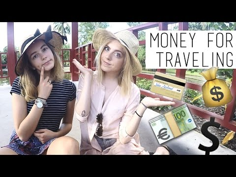 HOW DO WE AFFORD TO TRAVEL? Tips + Tricks | chanelegance